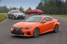 lexus performance cars driven 2015 lexus rc 350 rc f jekyll meet hyde rides drives