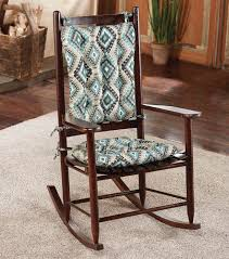 Western Rocking Chair Western Kitchen Decor At Lone Star Western Decor