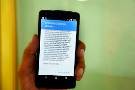 android phone update how safe is your android phone livemint
