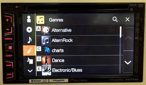 pioneer double din avh x2700bs car stereo reviews u0026 news