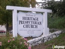 heritage presbyterian church at benicia churches 1400 e 2nd st