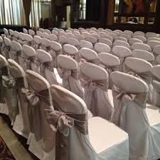 chair covers and linens event gallery couture linens events chair covers linens