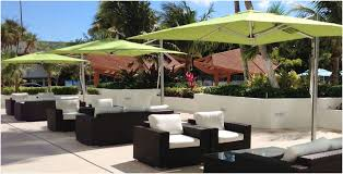Commercial Patio Umbrella Commercial Patio Umbrellas Lovely Chic Commercial Offset Patio