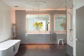 Stylish Bathroom Ideas Backlit Mirror Design Ideas U2013 The Best Solution For Your Bathroom