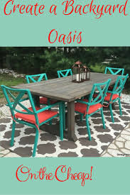 Rustic Patio Chairs Outdoor Coloured Wire Chairs Home Chair Decoration