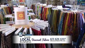 Discount Upholstery Fabric Stores Near Me Discount Fabric Youtube