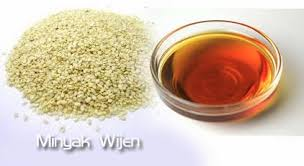 Minyak Wijen Di Indo khasiat minyak wijen bagi kesehatan serta kecantikan tubuh