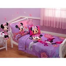 minnie mouse crib bedding