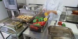 cuisine de collectivite equipement collectivite eurotable