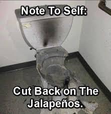 Plumbing Meme - burnt broken toilet know your meme