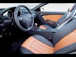 car max mercedes slk interior pictures