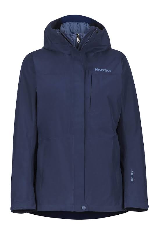 Marmot Minimalist Comp Jacket Arctic Navy Medium 35810-2975-M