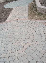 Patio Paving Stones by 61 Best Paver Patio Ideas Images On Pinterest Backyard Ideas