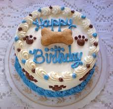 birthday cakes for dogs dog cake 4 happy birthday puppy cake serves about 4