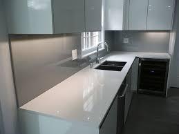 glass kitchen backsplash gray glass backsplash stunning glass backsplash you should try