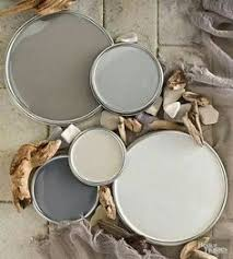 coastal paint color schemes inspired from the beach gray paint