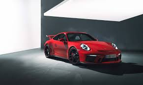 with new gt3 the automatic vs manual debate rages even within