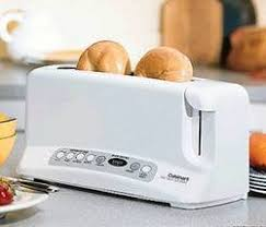 Cuisinart Toaster 4 Slice Stainless Toasters Product Manuals Cuisinart Com