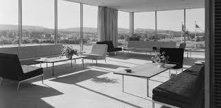 general motors headquarters interior pastoral capitalism a history of suburban corporate landscapes