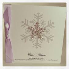 snowflake wedding invitations snowflake wedding invitation wording snowflake wedding