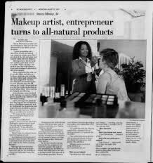 makeup artist west palm palm post from west palm florida on august 20 2003