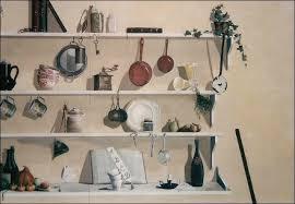 trompe l oeil cuisine wiot fresque cuisine