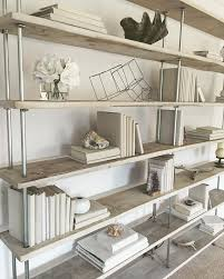Building Wood Bookcases by Best 25 Oak Bookshelves Ideas On Pinterest Oak Ladder Shelf