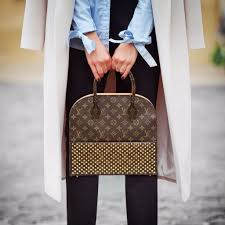shop authentic louis vuitton shopping bag christian louboutin at