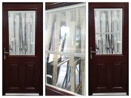 new trade windows bristol composite door integral blinds