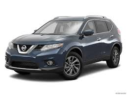 Nissan Rogue New Body Style - 2016 nissan rogue dealer in rochester bob johnson nissan
