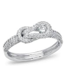what does a knot ring knot diamond jewelry samuels jewelers