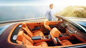 customized rolls royce interior rolls royce dawn truly classy