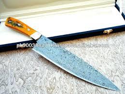 custom kitchen knives for sale knifes damascus steel kitchen knives set damascus steel kitchen
