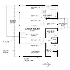 Modern Loft Style House Plans 21 Best House Plans For Sloping Lots Images On Pinterest