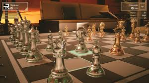 chess ultra imperial chess set on ps4 official playstation