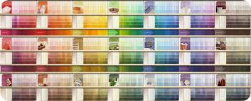 Paint Color Swatches Home Depot Paint Colours - Home depot interior paint colors