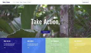 religion u0026 non profit website templates community u0026 education wix