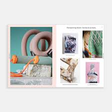Design Home Magazine No 57 2015 Viewpoint Colour Issue 01 The Colour Futures Book