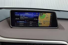 lexus rx 400h verbrauch lexus rx 450h der hybrid suv im test die neue grösse blick
