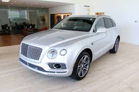 bentley garage 2018 bentley bentayga w12 activity stock 8n017999 for sale near