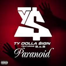 new music ty dolla ign ft b o b
