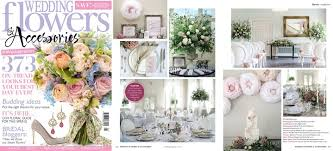 wedding flowers and accessories magazine morden wedding inspiration in wedding flowers accessories
