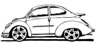 retro car sketch stock illustration image of pencil 12367832