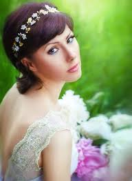 flower bands hair accessory petals181 pearl headbands engagement ring