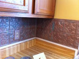 Kitchen Metal Backsplash Ideas by 100 Tin Backsplash For Kitchen Popular Tin Backsplash For