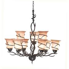 Types Of Chandeliers Styles Candle Style Kenroy Home Chandeliers Lighting The Home Depot