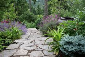 exterior eager decorate design awesome cheap landscaping ideas