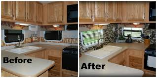 easy kitchen makeover ideas interior awesome smart tiles backsplash medias thrifty crafty
