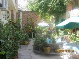 hotel posada la fuente san miguel de allende rio guzman u0027s journal