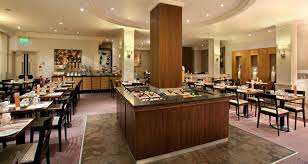 Restaurant Buffet Table by Euston U0026 St Pancras Bars U0026 Lounge Woburn Place Bar U0026 Lounge Hilton